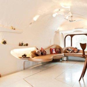 Organic House в Индии
