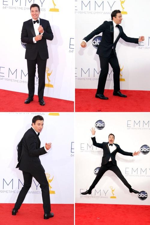 Jimmy Fallon 2012 Emmys Jimmy fallon, Jimmy fallon