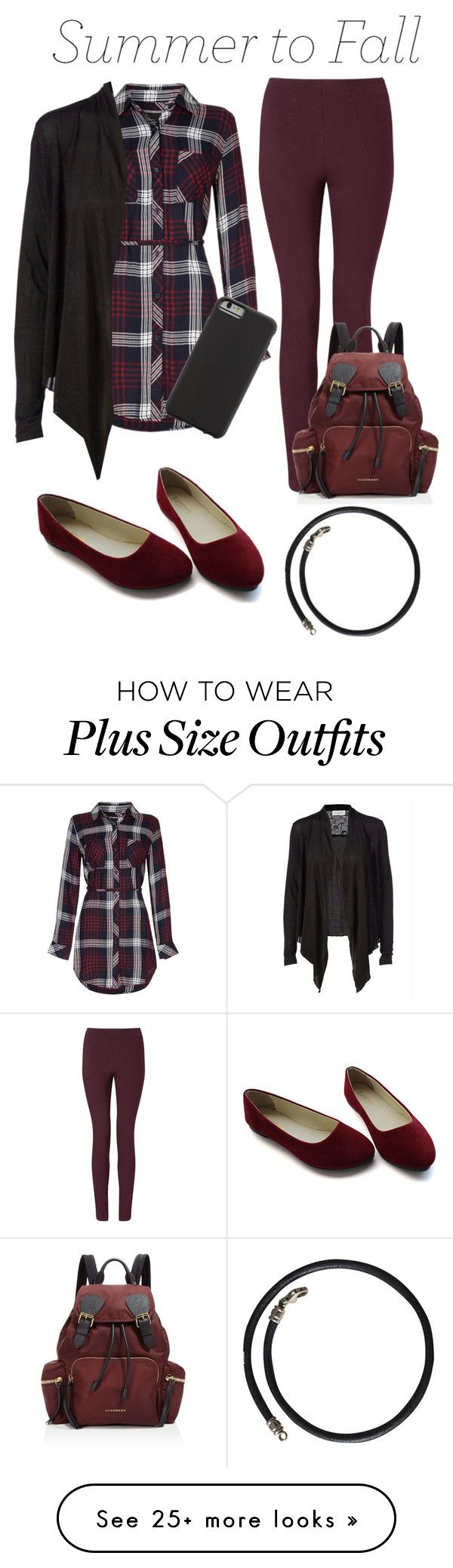 """""""Summer leaves"""" by dooripug on Polyvore featuring Phase Eight, Case-Mate, Bulgari and Burberry"""