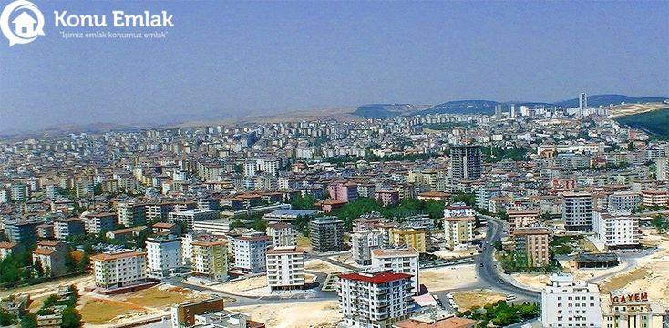 Gaziantep'te ilan edilen riskli alanlarda toplam 34 mahalle ve 414,27 hektar alan içerisinde 18 bin 707 adet bina Kentsel Dönüşüm. Bu binalarda yaşayan nüfus...
