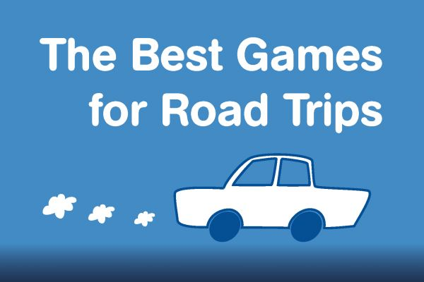 Make your next road trip full of play and fun! Eight games for kids and adults to play in the car from our play experts.