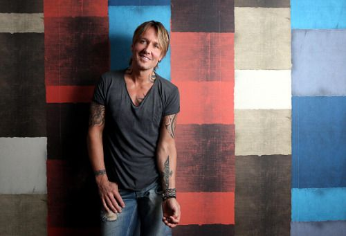 Big Country Thoughts — Best Male Artist of 2016: Keith Urban