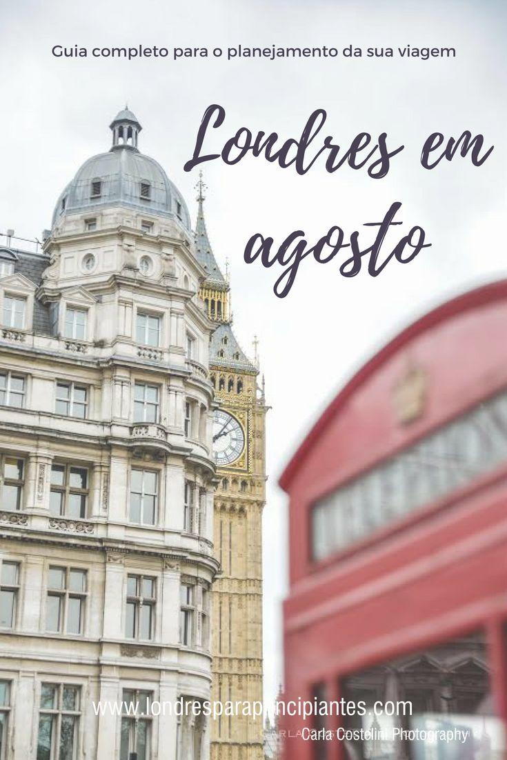 Informações para o planejamento da sua viagem para Londres em maio: clima, o que fazer, o que levar, principais eventos, agenda cultural e muito mais.