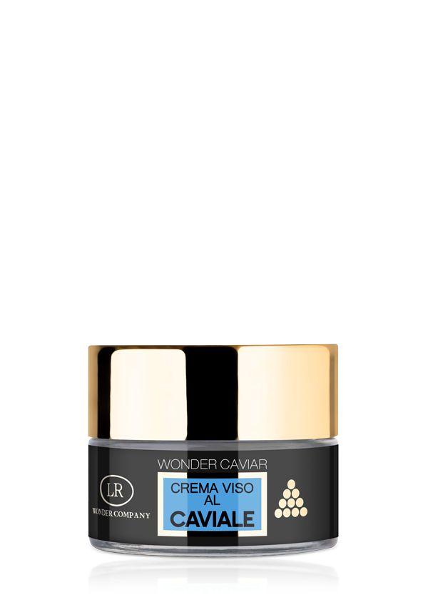 Wonder Caviar Face Cream: Caviar pearls are not only one of the finest pleasures, but they also provide ideal care against premature ageing. A balanced combination of hyaluronic acid and vitamin E moisturises your face and leaves your complexion velvety soft.