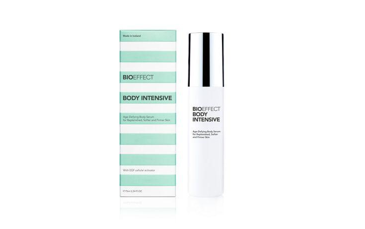 BIOEFFECT BODY INTENSIVE ist ein konzentriertes Anti-Aging Serum für den Körper. #meister_parfumerie #bioeffect #egf_serum #beauty #serum #egf #hamburg #pflege #anti-aging