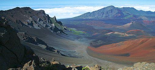 Maui Maps | Island Information | Maui Accommodation Guide