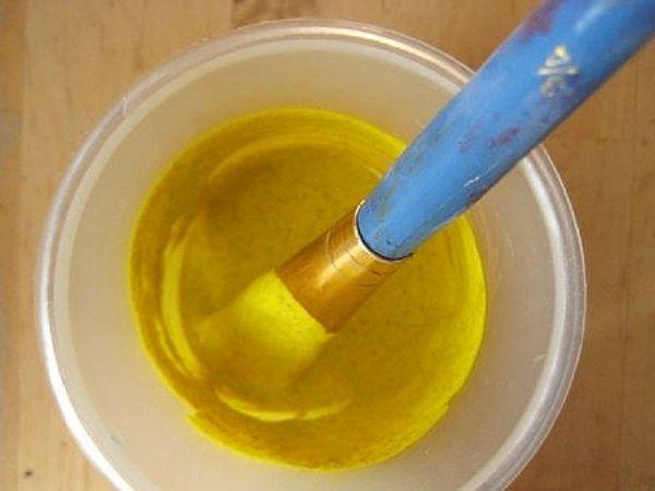 Come dipingere con le spezie per un'arte sensoriale
