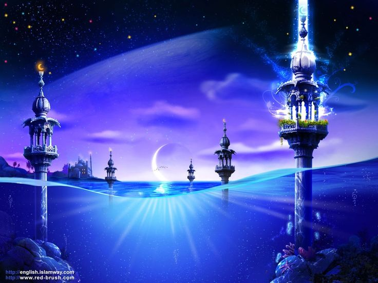 Islamic Wallpapers HD  Wallpaper