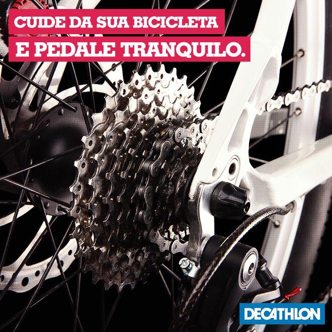 Ciclismo MTB, Speed, Cidade e Lazer, além de produtos para 55 esportes em um só lugar.