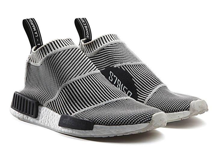 Adidas NMD City Sock CS1 #footwear #nattyguy
