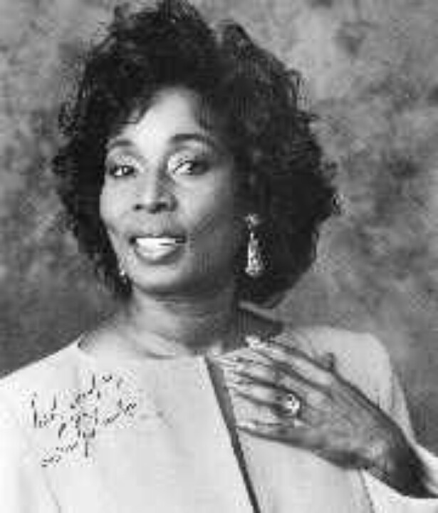 Madge Sinclair, actress most notably in movies like Coming to America and Roots tv mini series