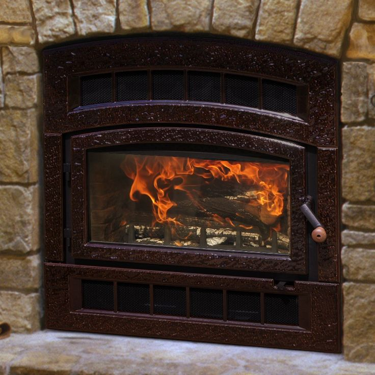 Hearthstone - Zero Clearance Wood Fireplace WFP-75 MONTGOMERY WOOD ZERO  CLEARANCE FIREPLACES Heats up - 17 Best Images About Clean Sweep Wood Burning Fireplaces On