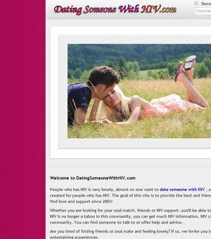 Free HIV positive dating nettsted online dating isbrytere e-post