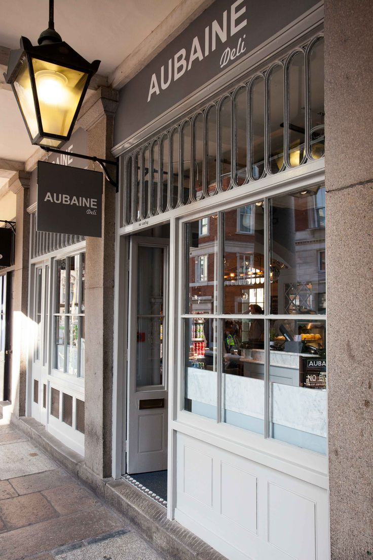 If you're in #CoventGarden this week then head to Aubaine Deli to refuel CoventGarden Insider