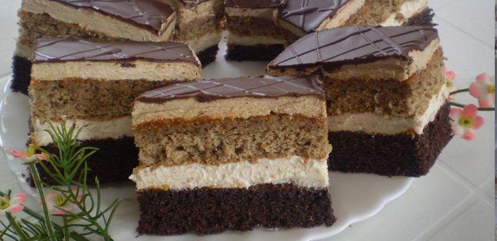 Csodálatos vendégváró sütemények: 10 recept, aminek a receptfüzetben a helye