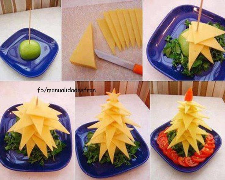 Pino de queso