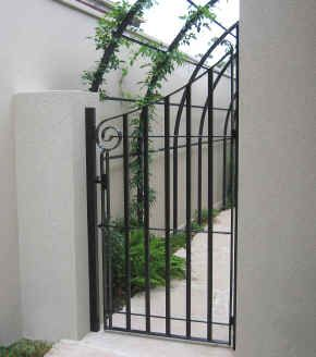 Gardens Of Steel Pergolas, Custom Pergolas And Kit Pergolas For Designer  Gardens Out Of Metal