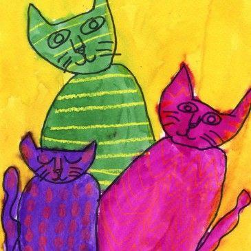 Clover's Cats