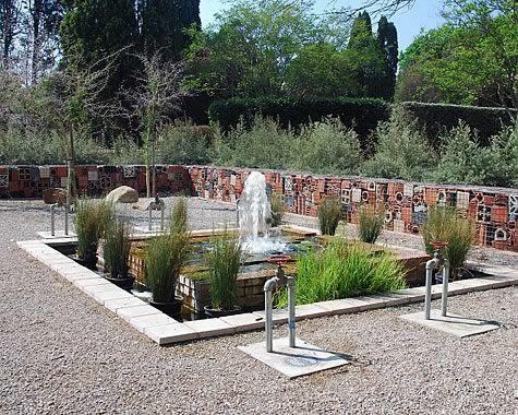 Johannesburg City Park Environmental Education & Research Centre, Johannesburg, South Africa