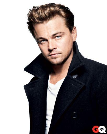 Good coat. Better actor.