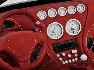 Wiesmann Roadster MF5 2010 poster, #poster, #mousepad, #Wiesmann #printcarposter