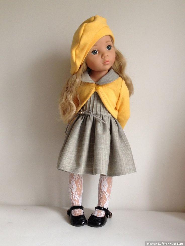 Комплект для Готц / Одежда для кукол / Шопик. Продать купить куклу / Бэйбики. Куклы фото. Одежда для кукол