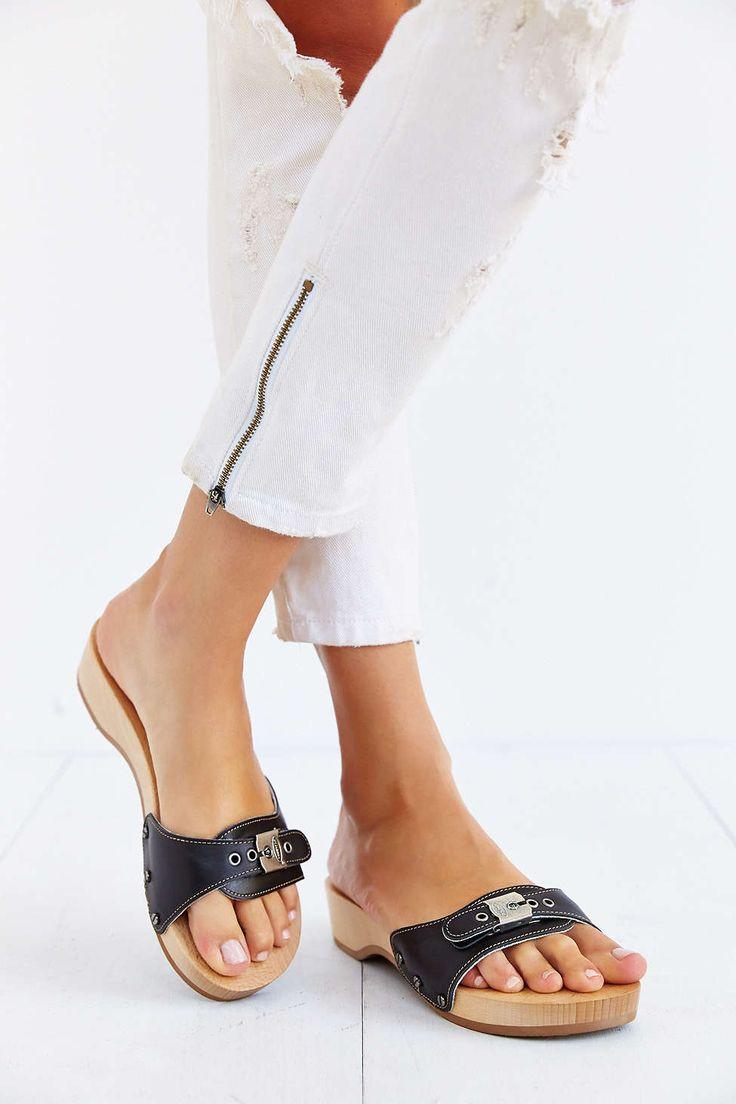 Dott Scholl Womens Shoes