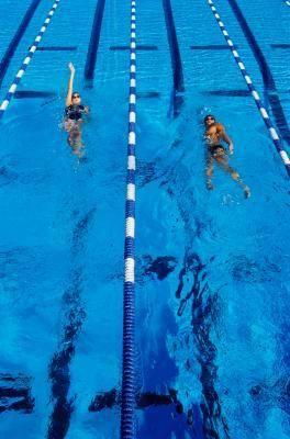 backstroke swimming techniques