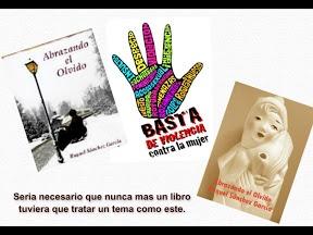 """Reseña de """"Abrazando el Olvido"""" en Flor de Lis http://relatosjamascontados.blogspot.com.es/2012/01/resena-de-el-olvido-en-flor-de-lis.html"""