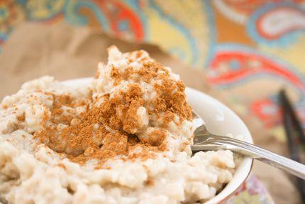 La semplicità e il carattere internazionale sono le parole d'ordine della cucina del #Canada. #chefboris vi consiglia due ricette: patate alla canadese e rice pudding