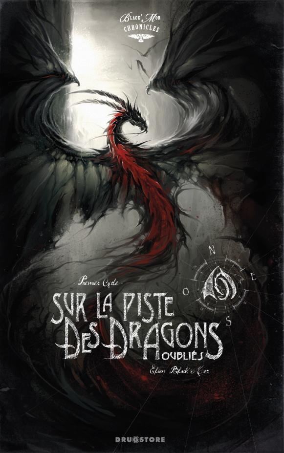 Sur la Piste de Dragons oubliés