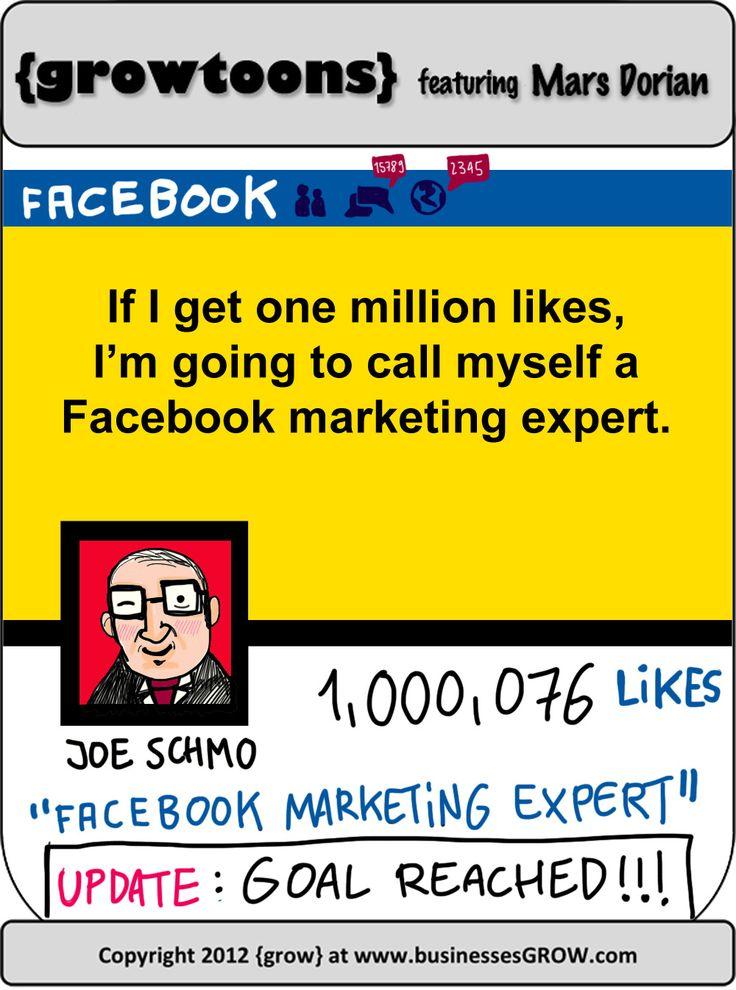 Facebook Inception. A {growtoon}