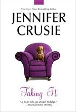 Faking It- by Jennier Crusie. Girls this book is a delight!