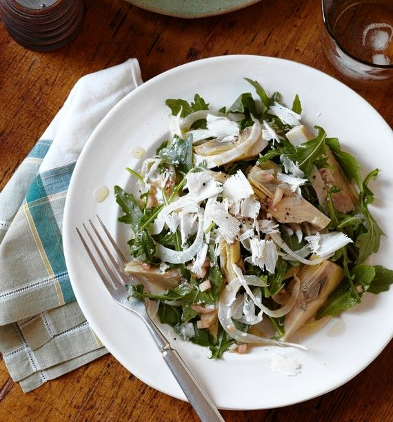 eric riperts artichoke fennel and arugula salad arugula salad arugula and fennel - Ina Garten Fennel Salad