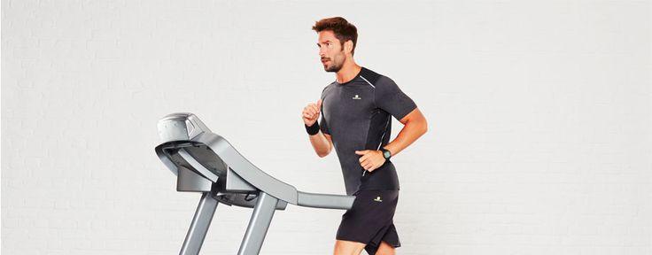 Desideri dinamizzare l'allenamento cardio? Non c'è problema! Ti aiuteremo a raggiungere un obiettivo già molto valorizzante: correre 45 minuti senza sosta.