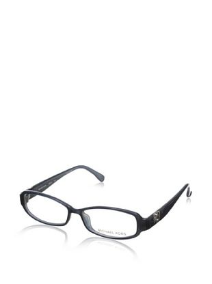 60% OFF Michael Kors Women's MK223 Eyeglasses, Blue