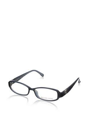 60% OFF Michael Kors Women's MK223 Eyeglasses, Blue
