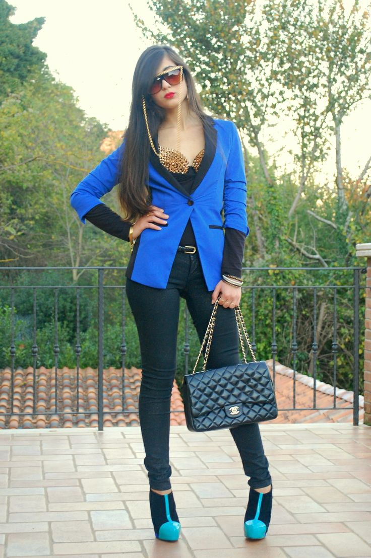 """♥ this look on whatiwear.com by VERONICA_MICIA """"CELEBRITY STYLE (3 GIVEAWAY ON MY BLOG)"""" http://www.whatiwear.com/look/detail/155891"""