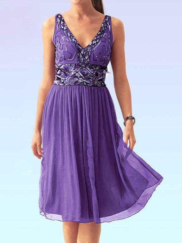 1000 id es sur le th me robes de soir e violet sur for Plus la taille robes de mariage washington dc