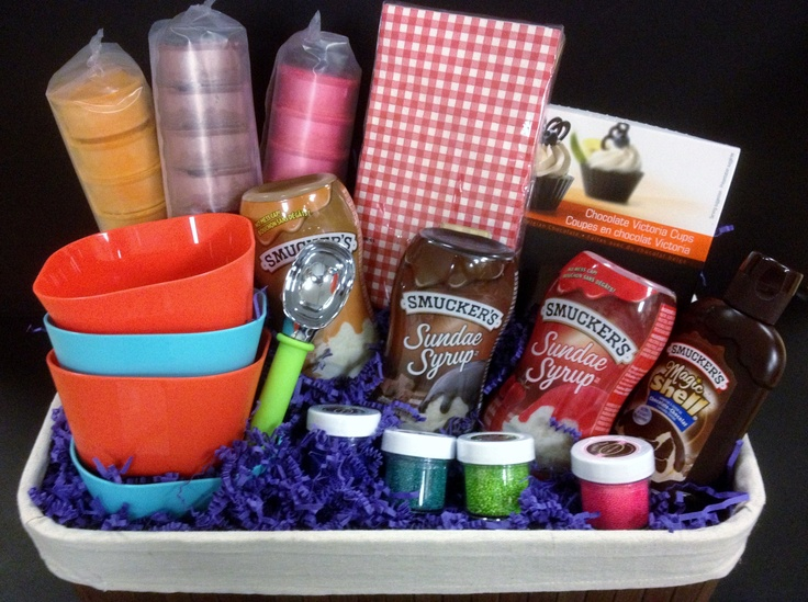 Smucker's Prize Pack Canada Only 6/3