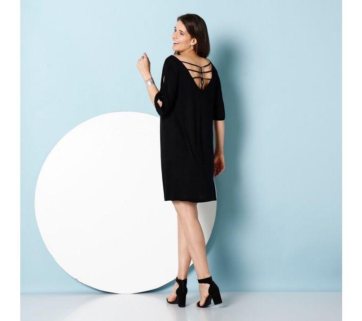Úpletové šaty   blancheporte.cz #blancheporte #blancheporteCZ #blancheporte_cz #dress #saty