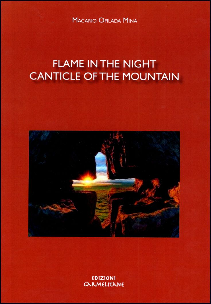 This engaging work, written in a non-technical style, presents the relevance of the teachings of St. John of the Cross as a Way of Holiness for contemporary man. Making use of the principal symbols of the Carmelite Mystic: canticle, flame, dark night and mountain, the author engages in a dialogue with contemporary theology and spirituality,