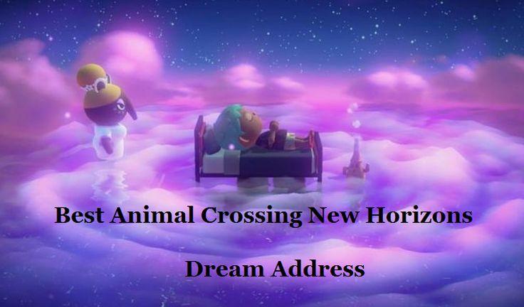 14++ Best dream islands animal crossing ideas in 2021