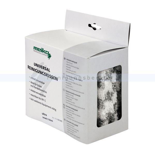 Microfasertuch Meiko Universal Reinigungskissen ultra strong    Scheuerschwamm Alternative für Küche