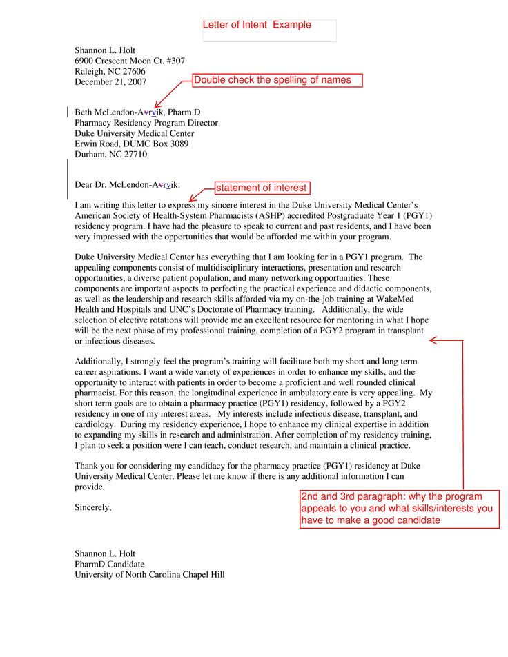 10++ Letter of intent vs letter of interest medical school ideas in 2021