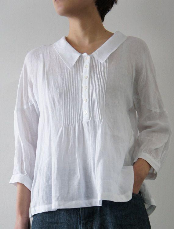 [Envelope Online Shop] Helena Lisette tops