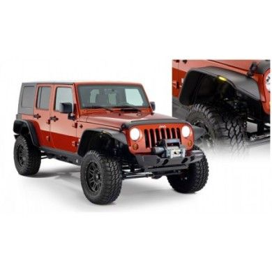 Give your Off Road Vehicle a rugged look with Bushwacker Flat Style Fender Flares! Order now from Part Catalog to receive free shipping.  http://www.partcatalog.com/bushwacker-flat-style-fender-flares.html  #partcatalog #fenderflares #fenders #trucks #truck #jeep #jeeps #truckparts #jeepparts #offroad #orv #ohv #offroading #freeshipping