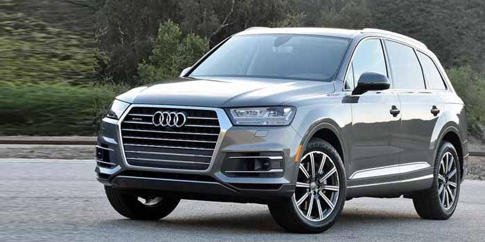 Audi Q7 Close To Perfection Review Audi Q7 Audi Engines For Sale