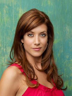 Kate Walsh - love and want her hair hairstyle and color!