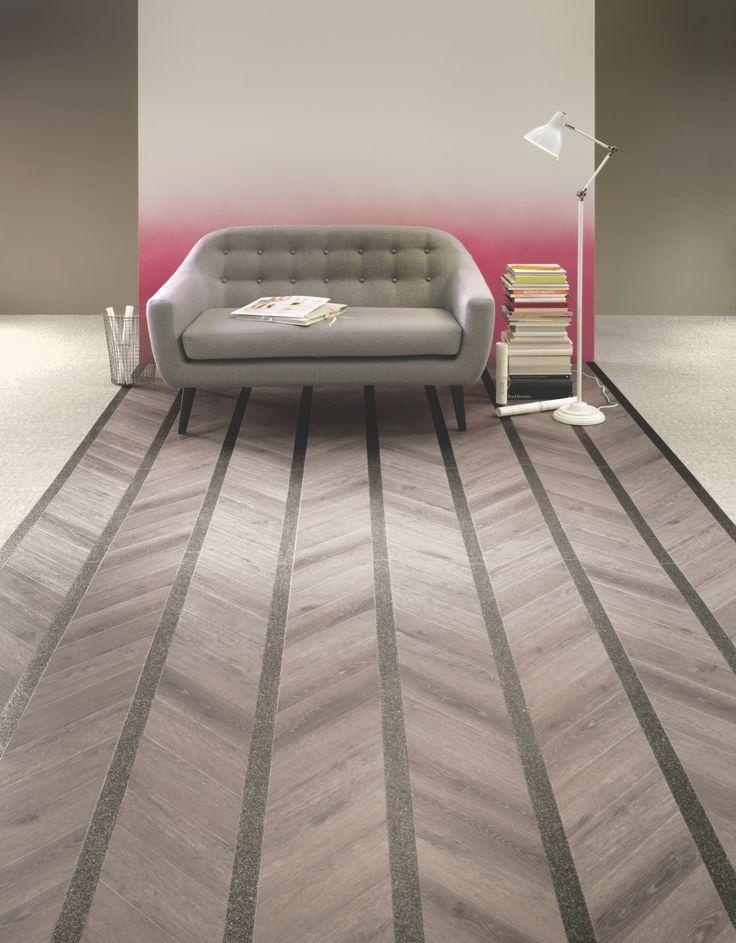 Amtico Herringbone Pleat Plus | Amtico flooring ...